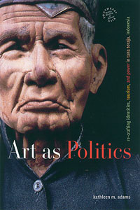 Art as Politics