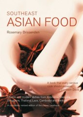 Southeast Asian Food - Rosemary