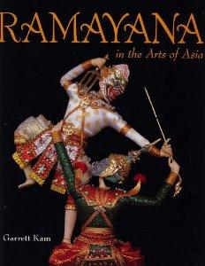Ramayana - Garret Kam