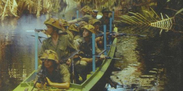Brunei Main