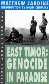 Jardine - East Timor