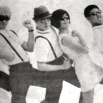 """CSEAS features early 1990s ska beats from the Philippines with """"Manilla Girl,"""" by Put3ska."""