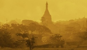 Historical Accounts of War and Passion in Myanmar
