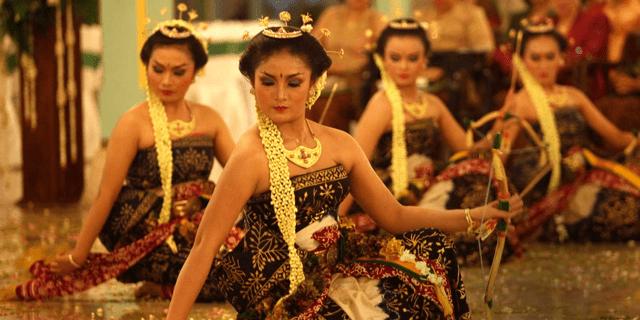 javanesedance - Javanese Music & Performance