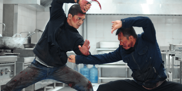 raid 2 1 640x320 - Film: The Raid 2: Berandal