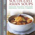 SoutheastAsianSoups - Southeast Asian Cookbooks