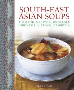 SoutheastAsianSoups 247x300 - Southeast Asian Cookbooks