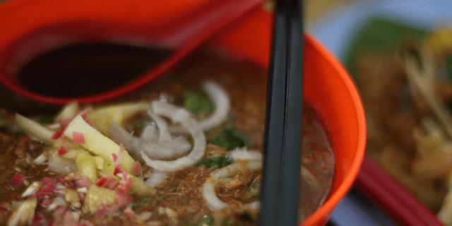 Southeast Asia Soup Malaysia Penang 640x320 - Southeast Asian Cookbooks