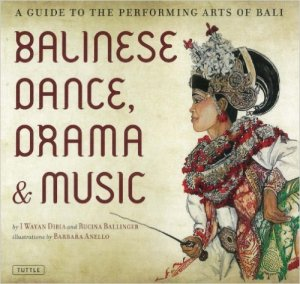 Balinese Dance Drama Music1 - Balinese_Dance_Drama_Music