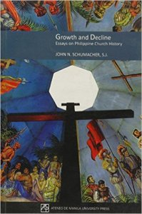 Philippine Church History 199x300 - Christianity in Southeast Asia