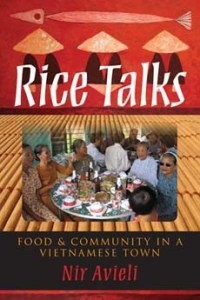 Rice Talks 200x300 - On Food and Society in Viet Nam