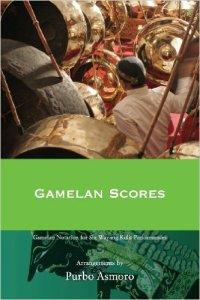 Gamelan Scores 200x300 - Javanese Music & Performance