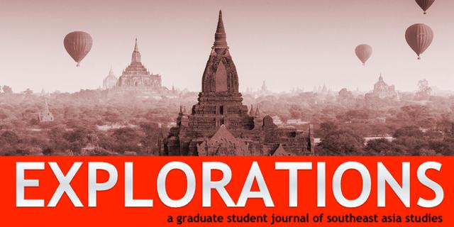 explorations2016 - Deadline: Explorations Graduate Journal Submissions