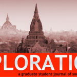 explorations2016 - Deadline: Explorations Graduate Journal Submissions