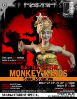 Subali-Poster