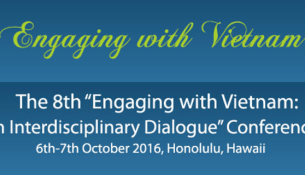2016_Engaging w: Vietnam Conf