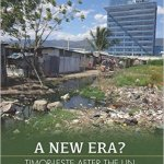 A New Era - New Releases on Timor-Leste