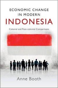 EconomicChangeModernIndonesia 199x300 - New Releases on Indonesia