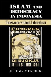 IslamDemocracyIndonesia - New Releases on Indonesia