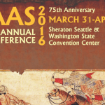 conference image AAS2016 - Southeast Asia at AAS 2016