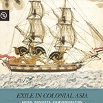 Exile Colonial Asia - New from the UH Press