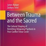 Between Trauma - New Releases on Timor-Leste