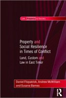 Property Social Reliance East Timor 201x300 - New Releases on Timor-Leste
