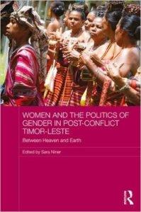 Women Gender Timor Leste  - Women_Gender_Timor-Leste_