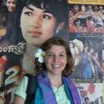 2016 Fulbright Jessica Austin - Jessica Austin Receives Fulbright Fellowship