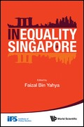 Singaopre Inequality - Social Issues in Singapore