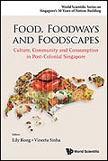 Singapore Food - Social Issues in Singapore
