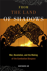 From Land Shadows 200x300 - Voices of the Southeast Asia Diaspora