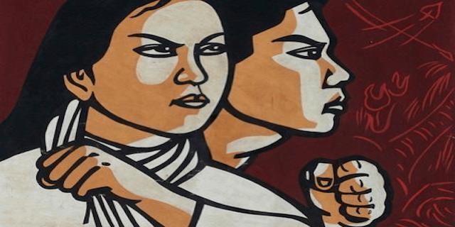 "Social Art VN - Bridging Art, Education and Activism An Improvisational ""Conversation"""