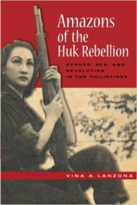 Amazons Huk Rebellion 200x300 - Women in the Philippines
