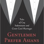 Gentlmen Prefer Asian - LGBT Themes in Indonesian Literature