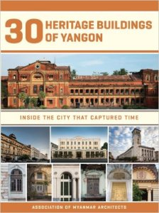 Heritage Buildings of Yangon - heritage-buildings-of-yangon