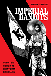Imperial Bandits - Book Reviews by Newbooks Asia