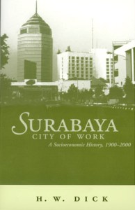 Surabaya City of Work 194x300 - Spotlight on Surabaya, Indonesia