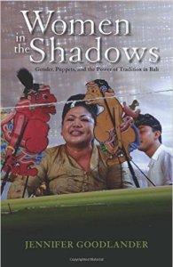 Bali Women Shadows 195x300 - New Releases on Women in Southeast Asia