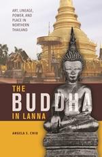 Thailand Buddha Lana - Thailand_Buddha_Lana