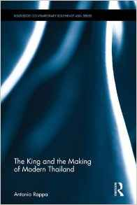 Thailand King Making Modern - Thailand_King_Making_Modern