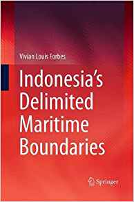 Indonesia Delimited Maritime - New Releases on Maritime Indonesia