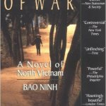 Sorrow of War - Fiction & Literature from Viet Nam