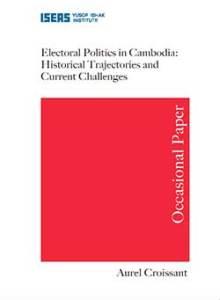 Electoral Politics Cambodia 220x300 - New Releases on Cambodia