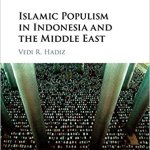 Islamic Populism Indonesia - New Releases on Indonesia
