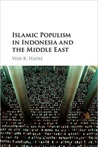 Islamic Populism Indonesia 200x300 - New Releases on Indonesia