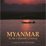 Myanmar 15c - Spring 2017 Bookshelf Summary