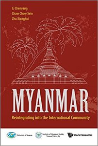 Myanmar Reintegrating - Myanmar_Reintegrating
