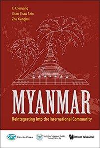 Myanmar Reintegrating 202x300 - Asian Studies Releases from World Scientific