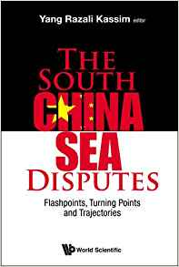 South China Sea Disputes - South_China_Sea_Disputes